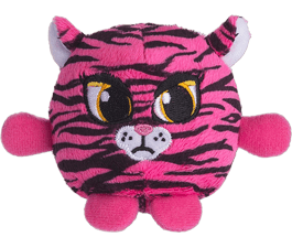 Black Raspberry Tiger