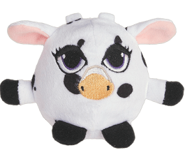 Cookies & Cream Cow