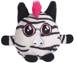 Licorice Stripe Zebra